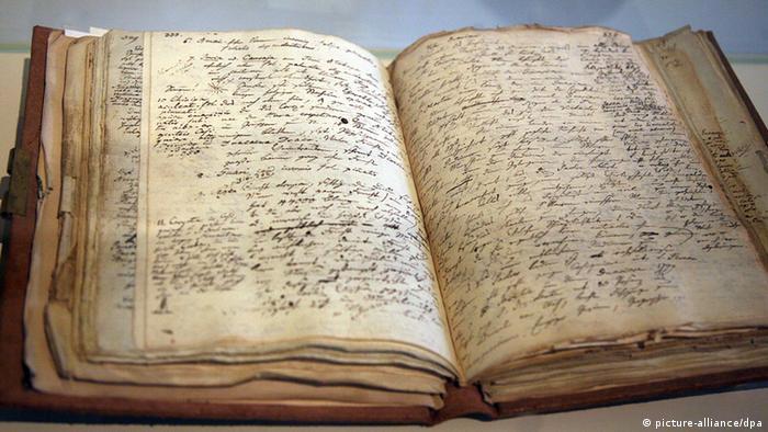 Ecuador Deutschland Wissenschaft Alexander von Humboldt Tagebuch