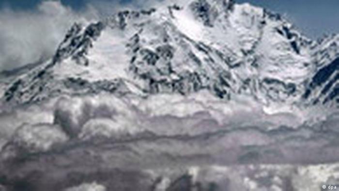 Nanga Parbat (dpa)