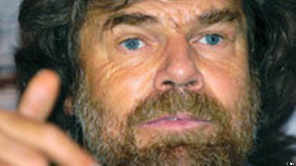 Uschi Demeter Messner