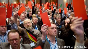 Alternative for Germany AfD founding party conference (picture-alliance/dpa)