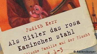 Bildergalerie Judith Kerr Als Hitler das rosa Kaninchen stahl Ausschnitt