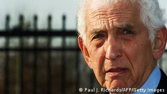 Daniel Ellsberg, PHOTO/Paul J. Richards (Foto PAUL J. RICHARDS/AFP/Getty Images)