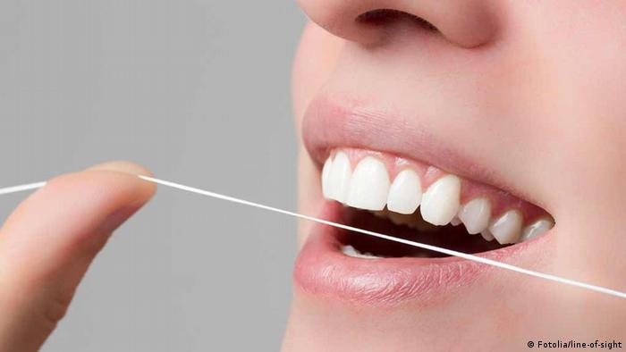 أشهر عشرة أخطاء في تنظيف الأسنان علوم وتكنولوجيا آخر الاكتشافات والدراسات من Dw عربية Dw 15 02 2014