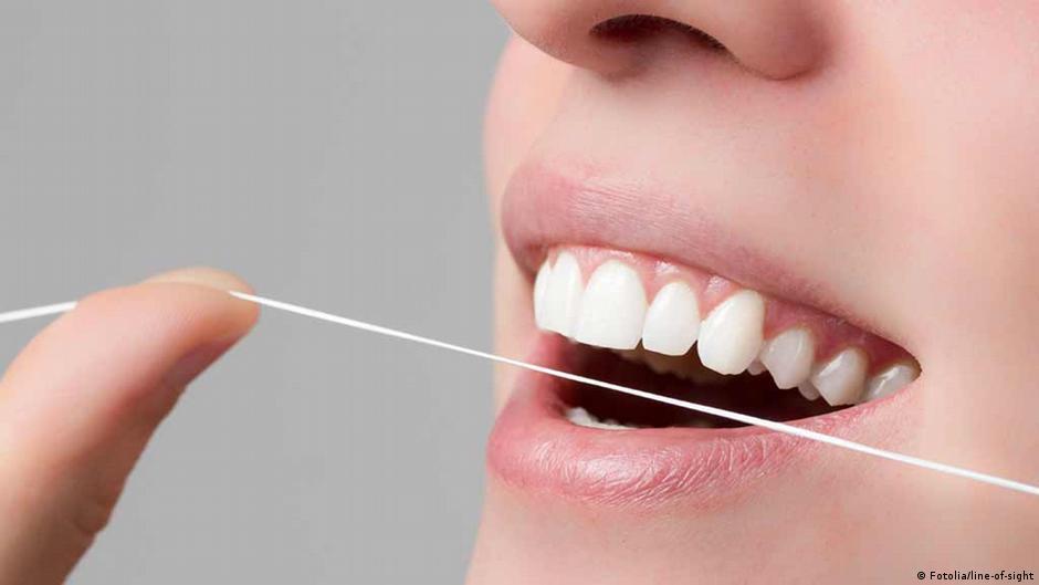 أشهر عشرة أخطاء في تنظيف الأسنان | DW | 15.02.2014