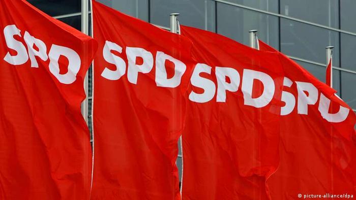 Le SPD fête ses 150 ans