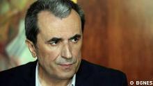 Plamen Oresharski von der Bulgarischen Sozialistischen Partei, der der eventuelle neue Premier Bulgariens ist. Die Bilder sind von unserem offiziellen Partner BGNES, der uns die Fotos ohne Einschränkung zur Verfügung stellt. via:DW/ D. Popova-Witzel