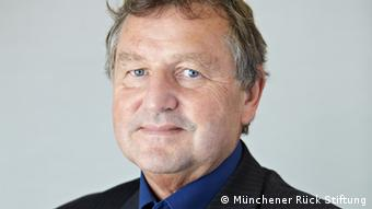 Thomas Loster (Foto: Münchner Rück Stiftung)