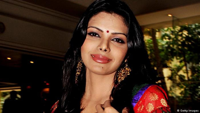 Bollywood - Sherlyn Chopra (Getty Images)