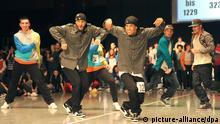 Deutsche Meisterschaft 2010 Hip Hop