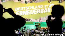 Grüne Bundesparteitag in Berlin 27.04.2013