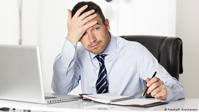 ما هي أعراض التوتر المزمن وكيف يمكن علاجها؟