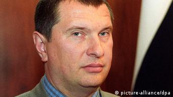 Ігор Сєчін в чорному списку, а Роснефть - ні
