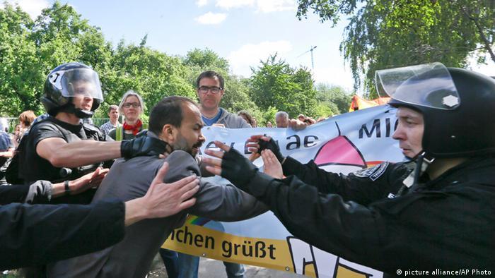Гомофобні настрої можуть не пустити Україну до Європи