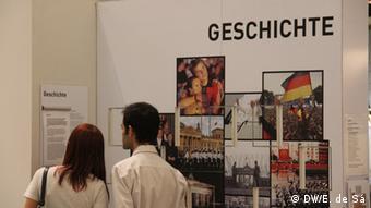 Deutschland für Anfänger (Ausstellung)