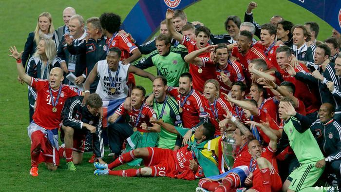 meisten champions league titel als spieler