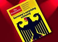 Германия способна на сюрпризы, полагает Economist