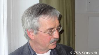 Thomas Gebauer, President of director of Alliance Development Works