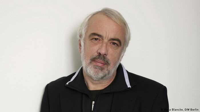 Karl Brenke DIW