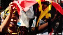 Carnaval das Culturas - Angolanos na Alemanha
