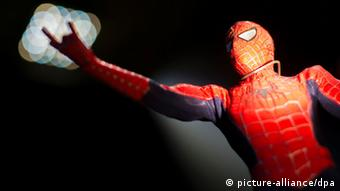 Spider-Man (picture-alliance/dpa)