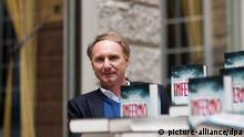 Dan Brown in Köln