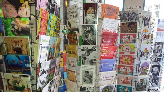 Почтовые карточки и поздравительные открытки