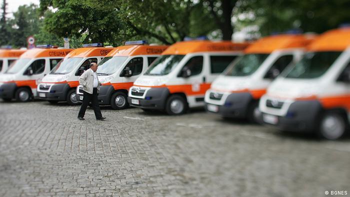 Линейки в България