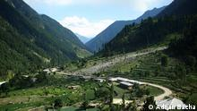 Title: Scenic Views of Pakistan Northern Areas Where Taken: Swat, Pakistan Who sent: Adnan Bacha