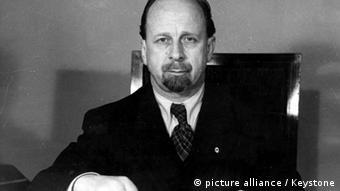 Вальтер Ульбрихт