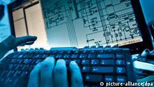 Wachsende Gefahr von Hacker-Angriffen