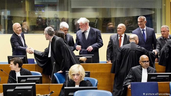 Međunarodni krivični sud za bivšu Jugoslaviju (MKSJ) će u srijedu izreći presude u predmetu Prlić i drugi
