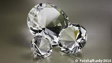 #44526977 - Diamanten © franky2010
