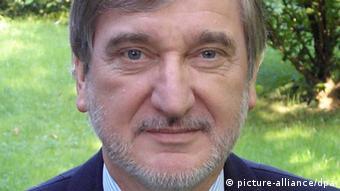 Werner Abelshauser