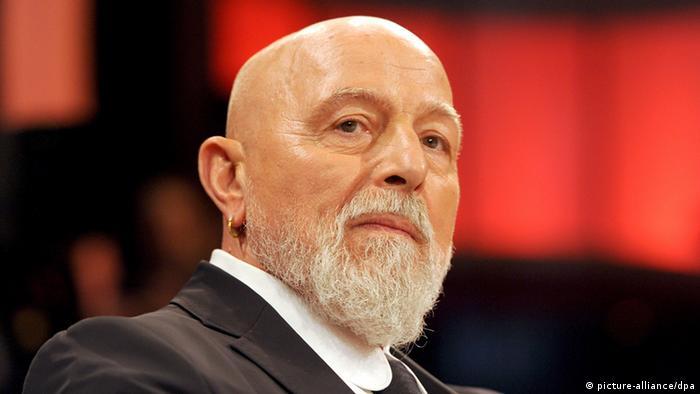 Маркус Люперц