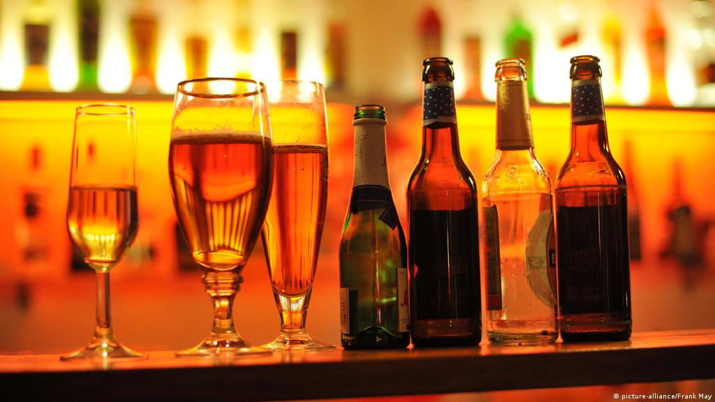 A little history of what Germans drink and why | Germany
