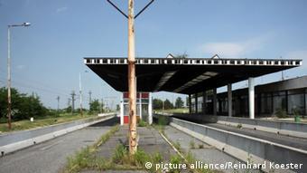 Σύνορα μεταξύ Σλοβακίας και Ουγγαρίας