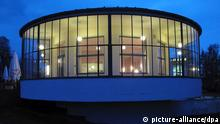 Ausflugsgaststätte Kornhaus an der Elbe in Dessau-Roßlau
