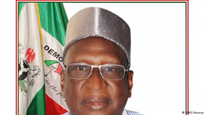 PDP na cikin hali na tsaka mai wuya | Siyasa | DW | 19 06 2013