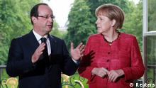 Francois Hollande Angela Merkel