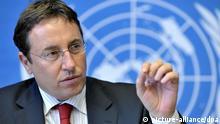 Pk Exekutivdirektor des UN - Umweltprogramms