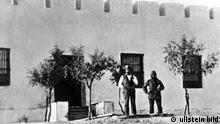Namibia Geschichte Deutsch-Südwestafrika Handelsstation in Bethanien