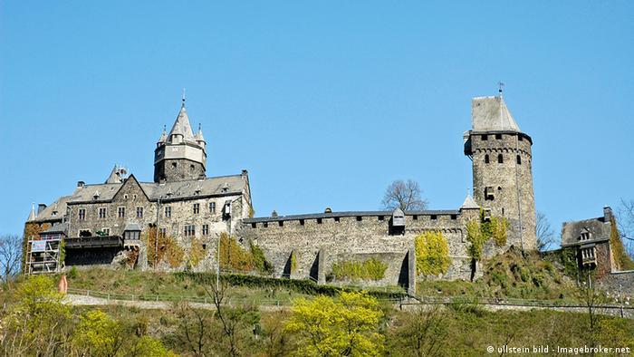 Замок Альтена - Burg Altena