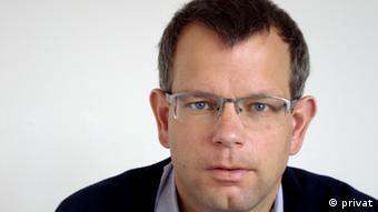 Carsten Ilius, Berliner Rechtsanwalt (Foto: Privat)