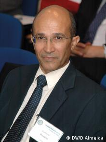 Gualberto do Rosário Ex Premierminister von Kap Verde