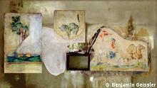 Digitale Erinnerungskultur Bilderkammer Bruno Schulz