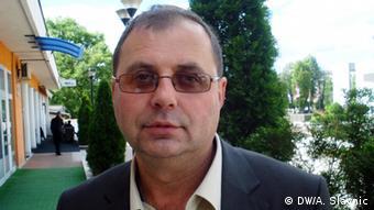 Miladin Berić poetski kaže kad proizvod izađe od Švabe taj ti nema osobine slabe.