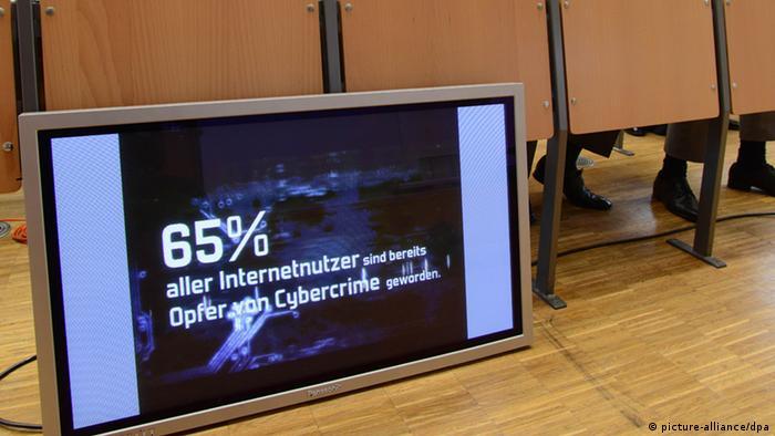 Nationale CyberSicherheit Potsdam
