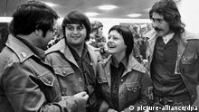 10. Parlament der FDJ in Ost-Berlin 1976