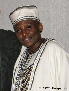 Victor Mukasa