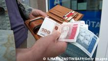 Lettland Währung Lat